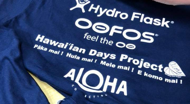 「Hawaiʻian WaiKula Days 2019」出演、出店募集を一旦締め切りました!