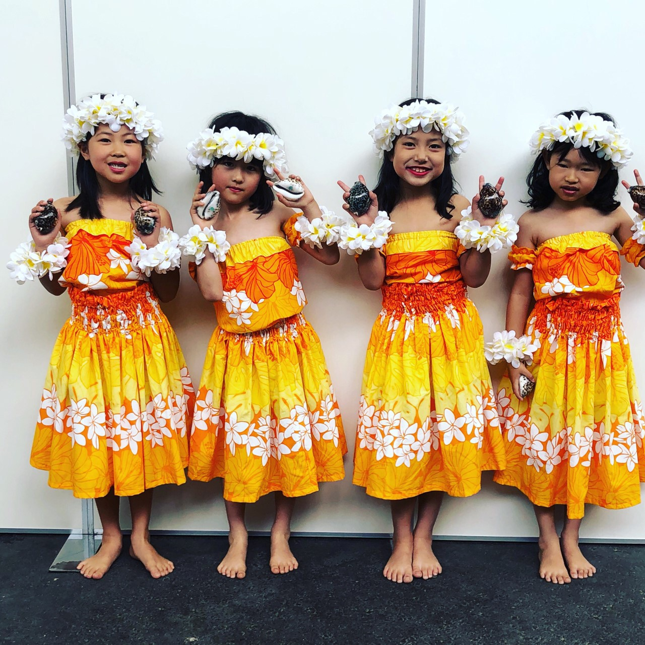 Hawaiʻian WAI KULA Days 2019-02