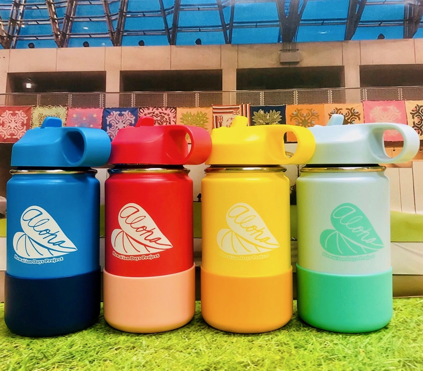 Hydro Flask  Hawaiian Days Project 2020限定モデル発売中